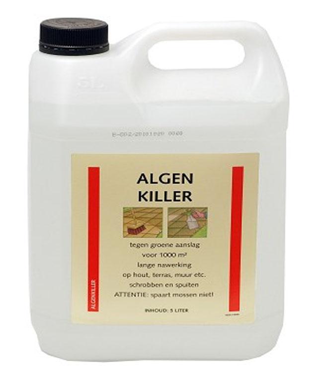 Algenkiller 5000ML