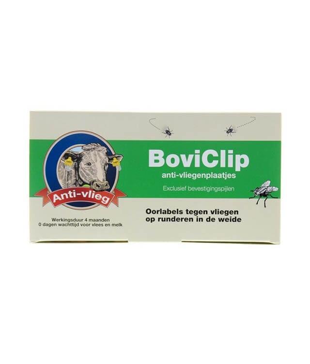 BoviClip ex.pijl 10ST