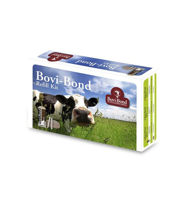 Bovibond Refill 10BL 12TIPS 160ML