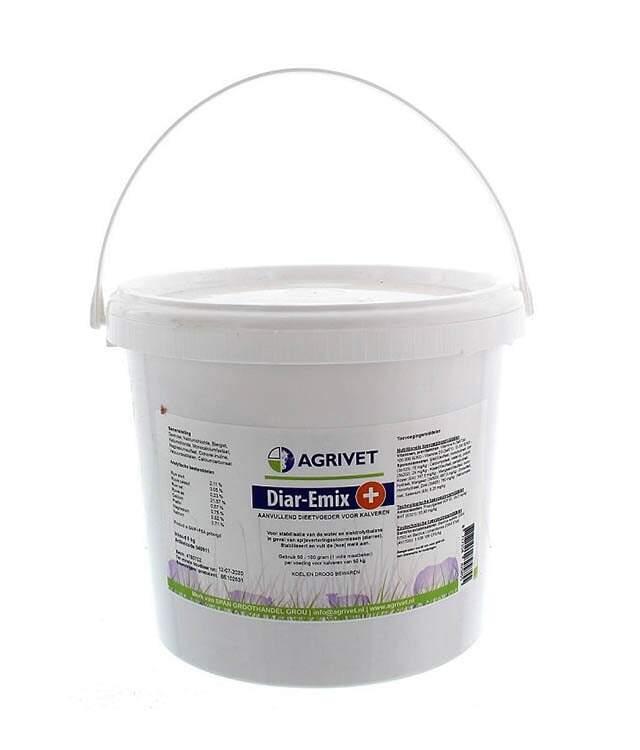 Diar-Emix Plus Agrivet 5KG
