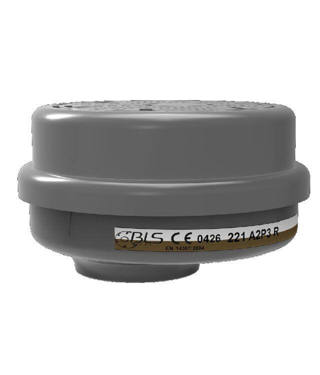 Filter BLS 221 A2P3 R 2ST