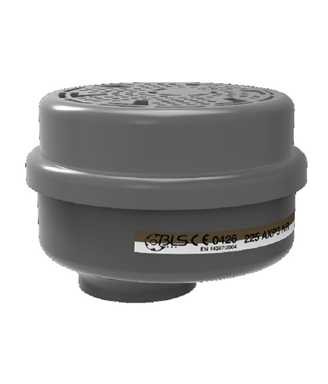 Filter BLS 225 AXP3 NR 2ST