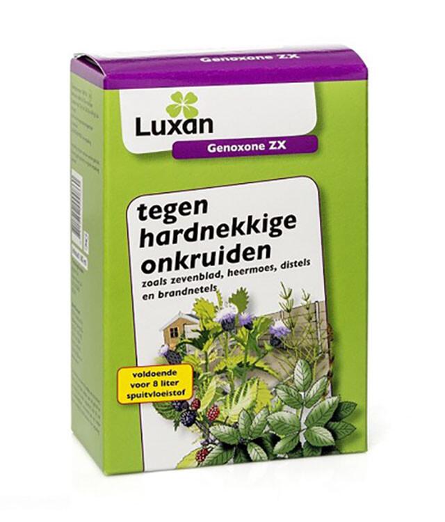 Genoxone ZX Luxan 100ML