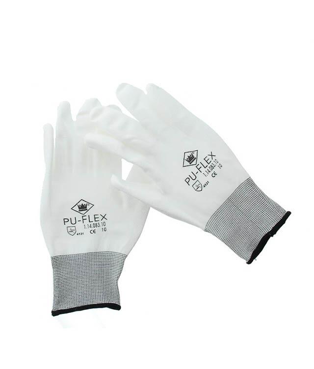 Handschoen PU-Flex Nylon