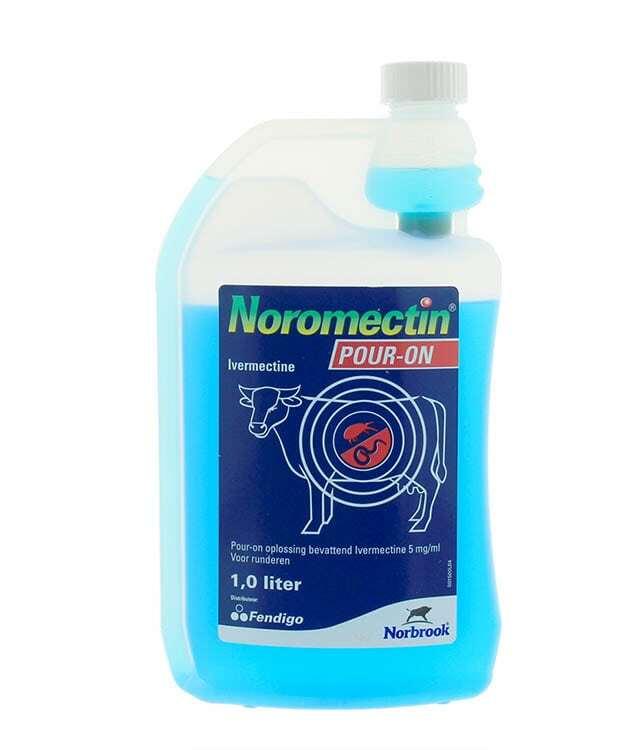 Noromectin Pour-On 1000ML