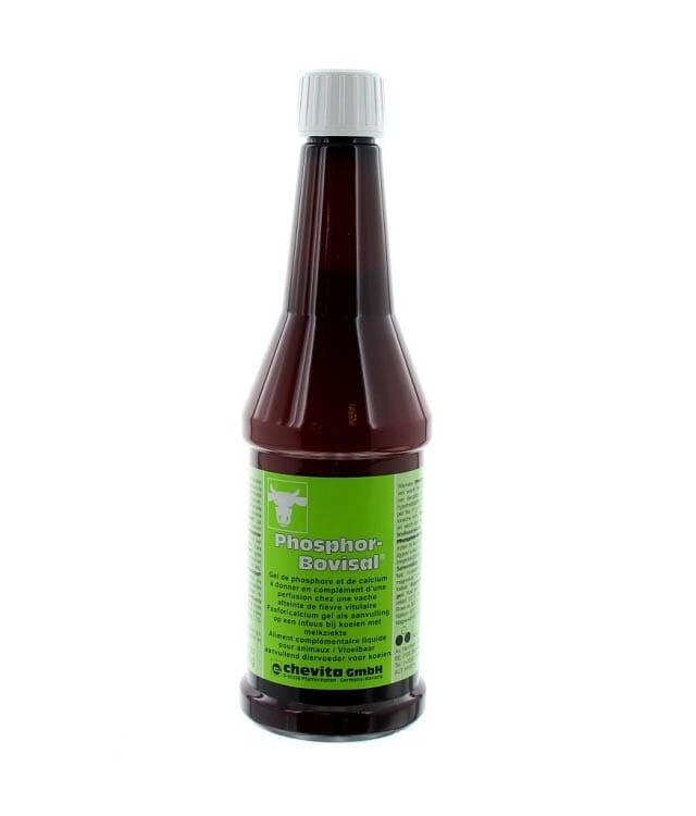 Phosfor-Bovisal Gel 660GR