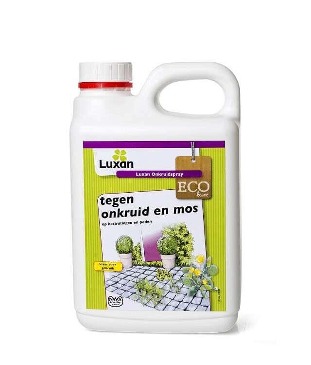 Luxan Onkruidspray 2500ML
