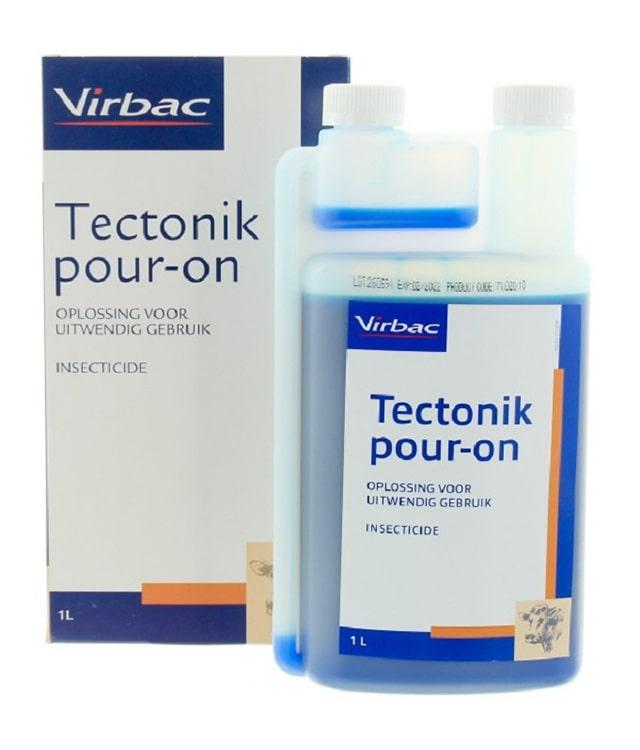 Tectonik Pour-On 1000ML