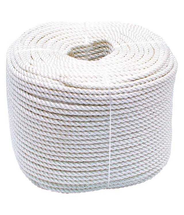 Astra touw voor mestschuiven 18mm