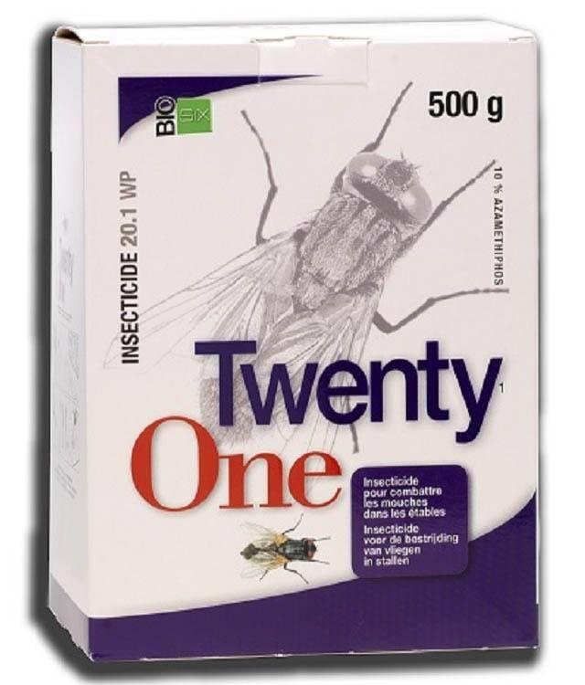 TwentyOne 21 10WG 500GR